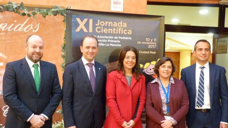 Asociación de Pediatría de Atención Primaria de Castilla-La Mancha (APap-CLM)